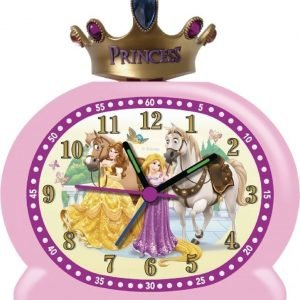 Princess Alarm clock