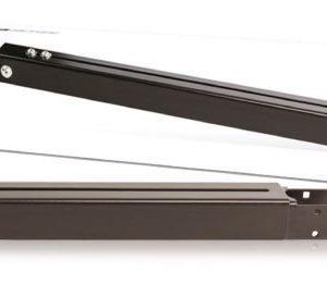 Projektorin telineen jatke 540-950 mm musta