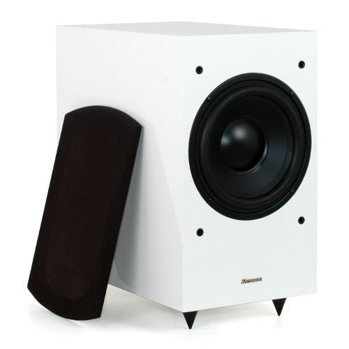 Proson Rumble R-10 White
