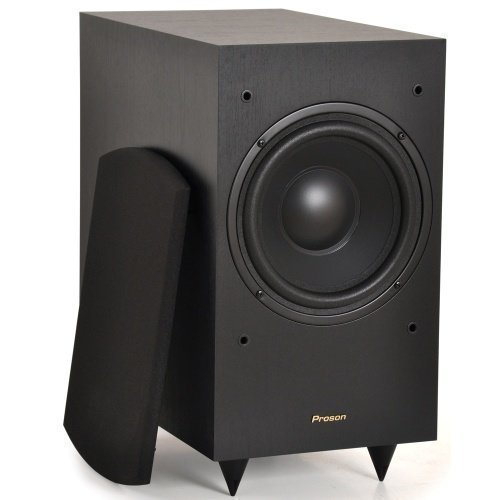 Proson Rumble R-8 Black oak