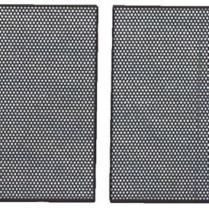 Protective grille 85 x 85 x 9 mm