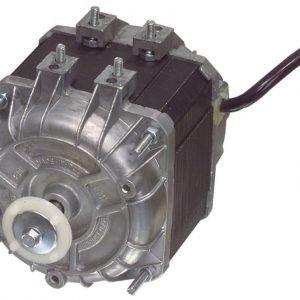 Puhallin moottori 34 W