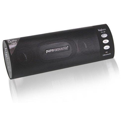Pure Acoustics GTX20B Bluetooth Black