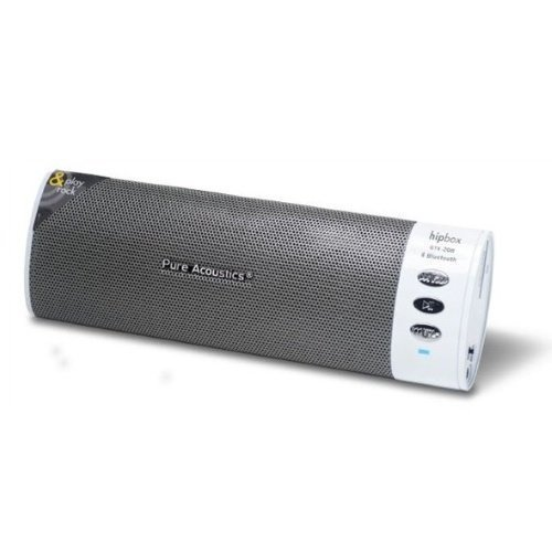 Pure Acoustics GTX20B Bluetooth White