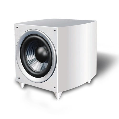Pure Acoustics Noble II 10'' White