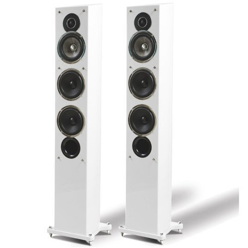 Pure Acoustics Noble II F White