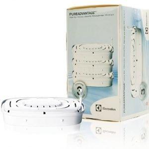 Pureadvantage vedensuodatin 3-pakkaus