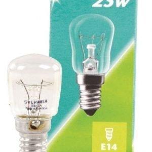 Pygmy-lamppu 25 W 240 V E14 kirkas