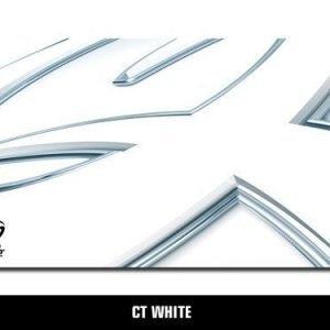 QPAD QPAD CT Large White 1.5mm Gaming-musmatta