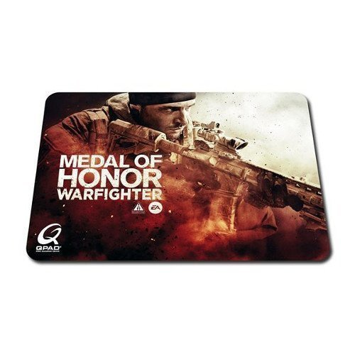 QPAD QPAD CT Pro Mouse Pad Medal Of Honor Warfighter