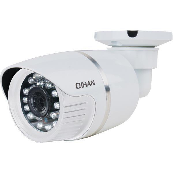 Qihan QH-NW457SO-P verkkokamera sisä-/ulkokäyttöön 3 6mm PoE v