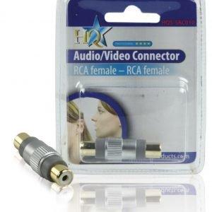 RCA adapteri F-F kullattu