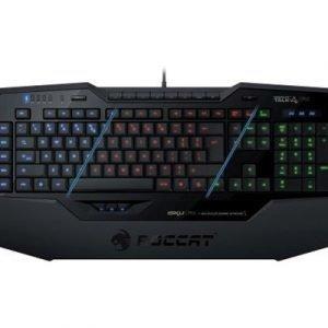 ROCCAT Isku FX Multicolor Gaming tangentbord
