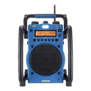 Radio Portable Sangean U3 Utility Radio Digit