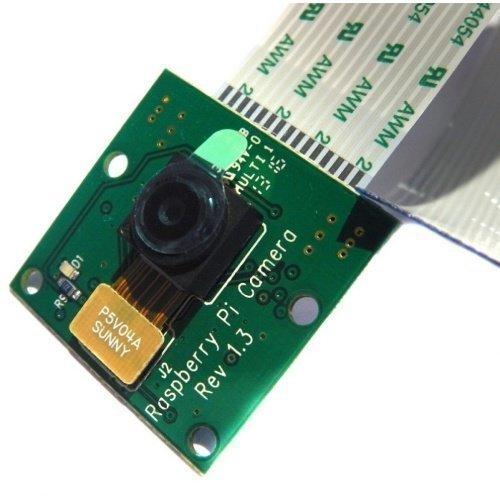 Raspberry PI Camera Board Acc