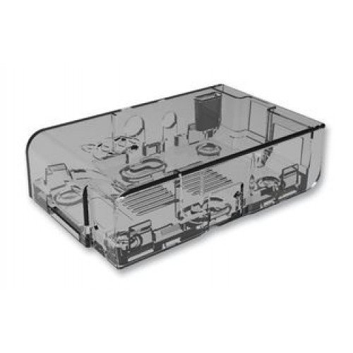 Raspberry PI Enclosure Clear Acc