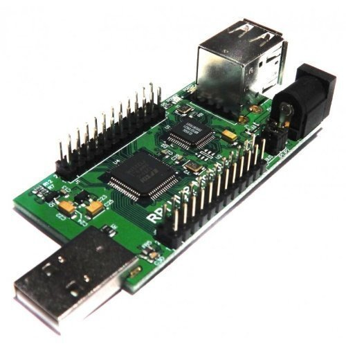 Raspberry PI Interface Expansion Module Acc