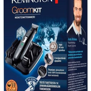 Remington Pg6130 Groom Kit Monitoimitrimmeri