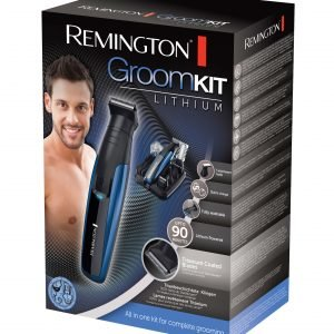 Remington Pg6160 Groom Kit Lithium Monitoimitrimmeri