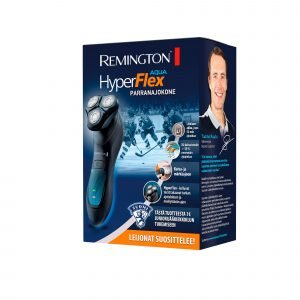 Remington Xr1430 Hyperflex Aqua Parranajokone