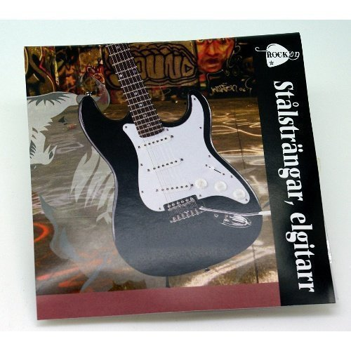 RockOn 2016 Guitar strings electric guitar Acc