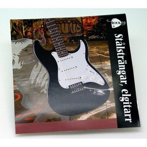 RockOn 2016 Guitar strings electric guitar Acc