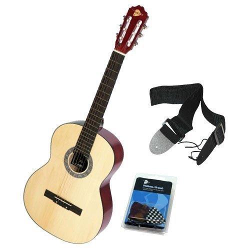 RockOn Guitar Steelstringed Strap & Guitar Picks