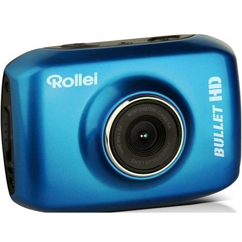 Rollei Bullet Youngstar Blue