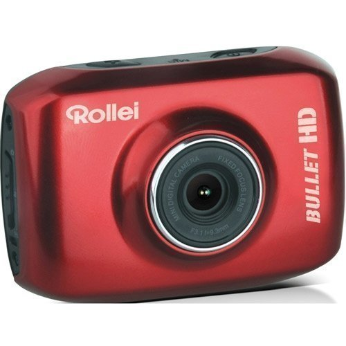 Rollei Bullet Youngstar Red