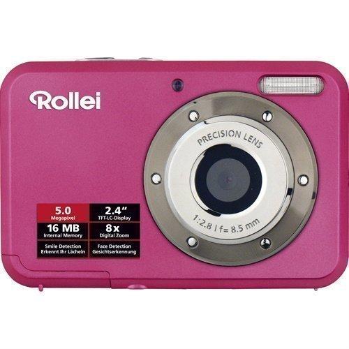 Rollei Compactline 52 Pink