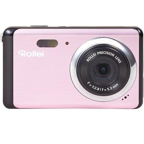 Rollei Compactline 83 Pink