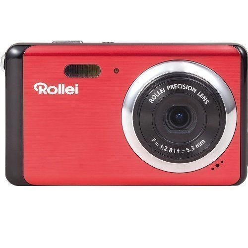 Rollei Compactline 83 Red