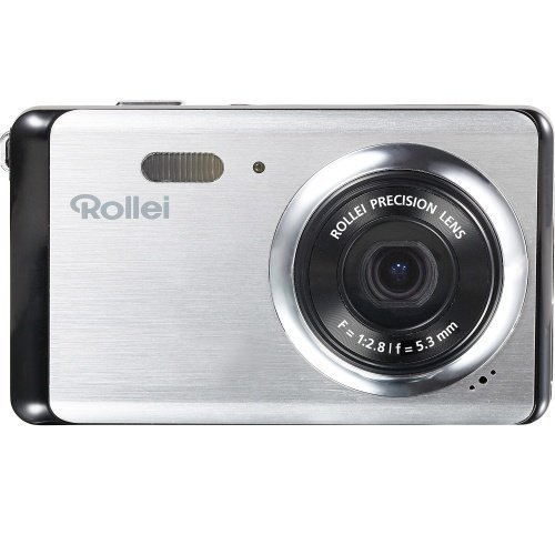 Rollei Compactline 83 Silver