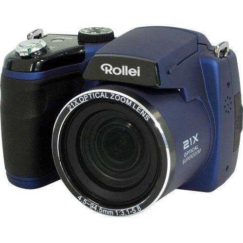 Rollei Powerflex 210 HD Blue