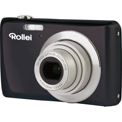 Rollei Powerflex 550 Full HD Black