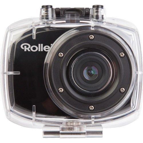 Rollei Racy Full HD Black