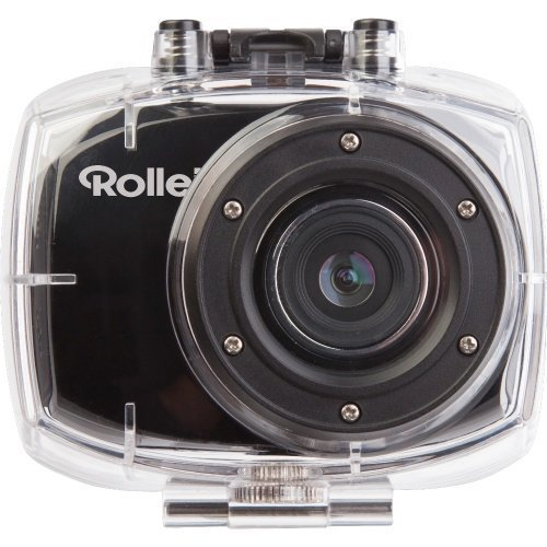 Rollei Racy Full HD Black