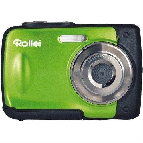 Rollei Sportsline 60 Green