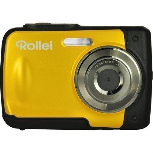 Rollei Sportsline 60 Yellow