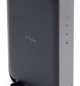 Router AirStation 1750 Wireless 802.11n + 11ac Gigabit Dual Band Router