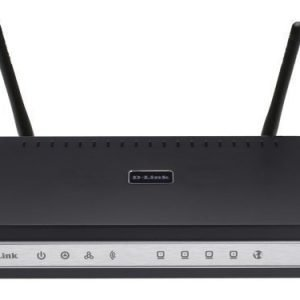 Router D-Link DIR-615/E Wireless N Home Router