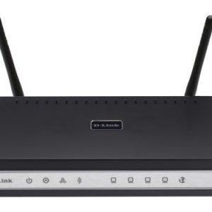 Router D-Link DIR-615/E Wireless N Home Router