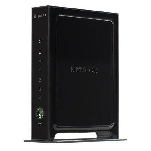 Router Netgear WNR3500L-100PES Wireless med USB