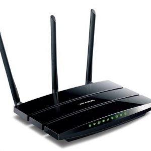 Router TP-Link TD-W8970 (300MBit/Modem)