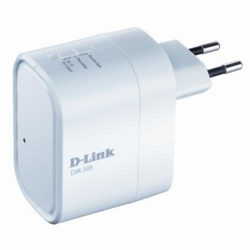 Router Wireless network D-Link DIR-505