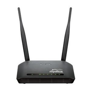 Router Wireless network D-Link DIR-605L