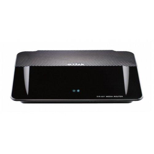 Router Wireless network D-Link DIR-857