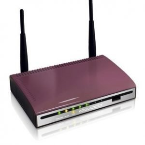 Router Wireless network Dovado Doma