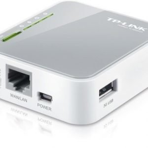 Router Wireless network TP-Link TL-MR3020