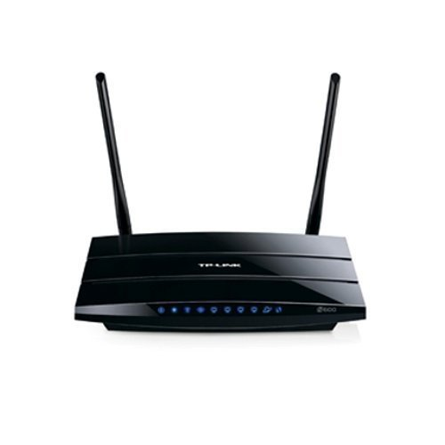 Router Wireless network TP-Link TL-WDR3600
